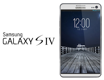 Looking Rumor Specifications Samsung Galaxy S IV With 13MP Camera Processor Quad-core 2 GHz Cortex-A15