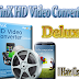 WinX HD Video Converter Deluxe Free With License Code (Win)