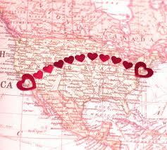 ¿Se puede mantener una relación a distancia?