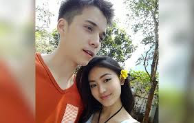 Natsha Wilona dan Steven William