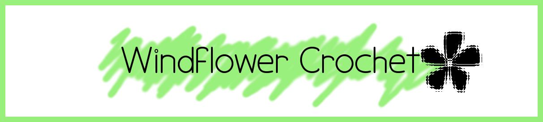 Windflower Crochet