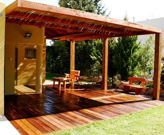 Easily built with pergola designs and plans