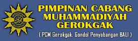 Pimpinan Cabang Muhammadiyah Gerokgak Bali