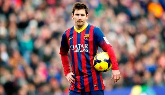 Fakta Lionel Messi
