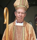 Bispo Dom Roger Bird