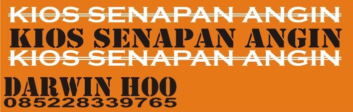 SENAPAN ANGIN (CALL/ SMS 085228339765)
