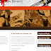 Katana - 3 Columns WordPress Template