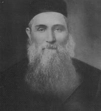 Tzailig Mordacai Nisenbaum, Great Great Grandfather