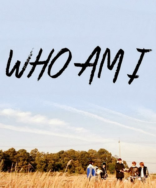 "B1A4 2nd album ""who am i"""