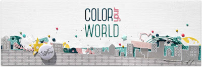 ColoR Your World - Le BLOG !!!