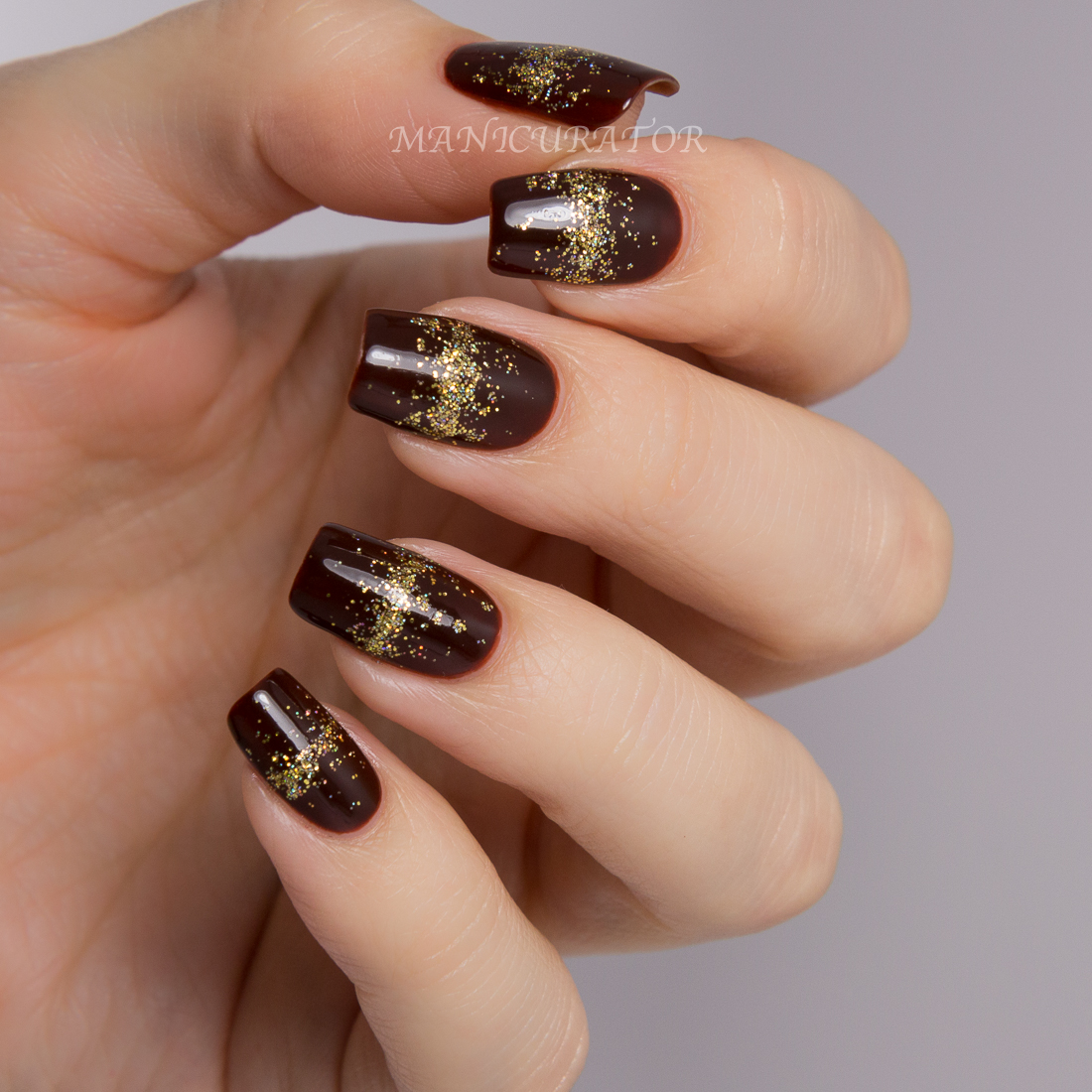 Nail art brown image collections nail art and nail design ideas gloss48 floss gloss feature nail art giveaway manicurator gloss48 floss gloss feature nail art giveaway prinsesfo prinsesfo Image collections