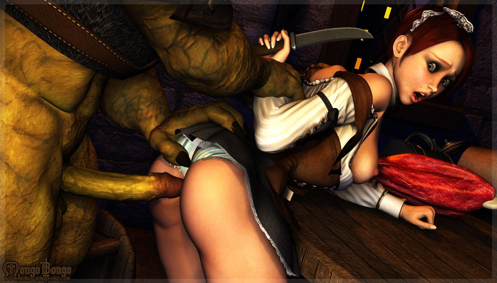 Fallout 3 babe nude xxx comic