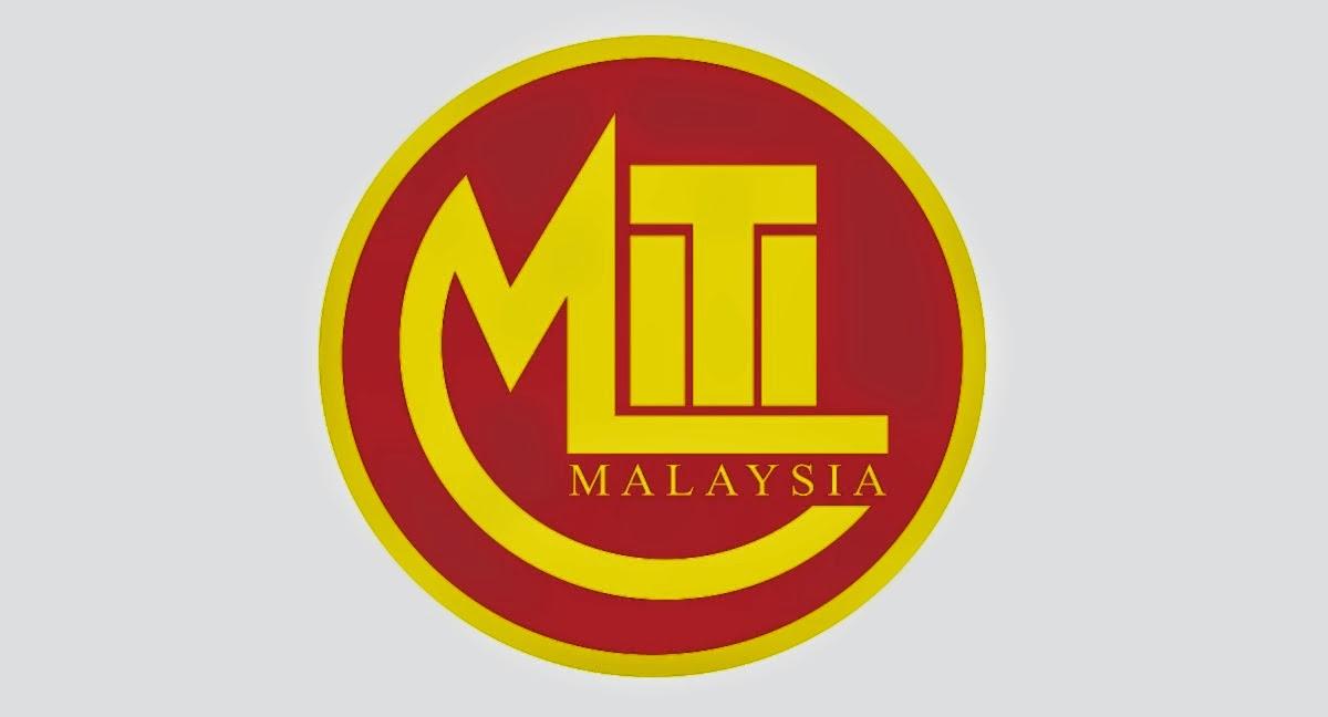 Jawatan Kerja Kosong Kementerian Perdagangan Antarabangsa Dan Industri (MITI) logo www.ohjob.info terbuka sepanjang tahun 2015