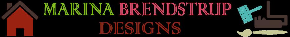 Marina Brendstrup Designs