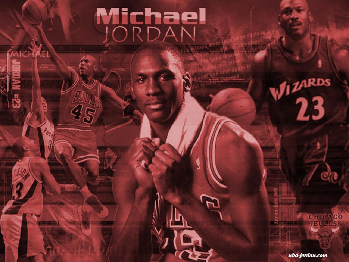 Michael Jordan Wallpapers - Voting for Sports Competition May 2012