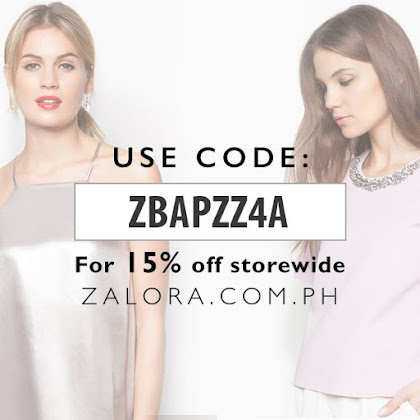 Shop at Zalora Philippines!