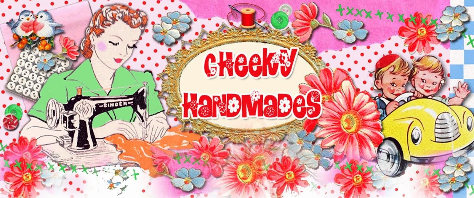 cheekyhandmades