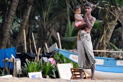 Sri Lanka - uzupełnienie do posta Anety