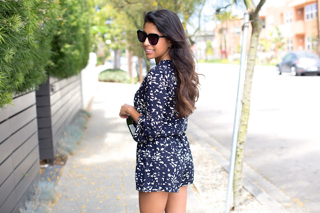 how to wear a romper, summer romper styles, justfab clothes