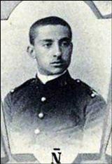 Tte. Col. Fernando Primo de Rivera