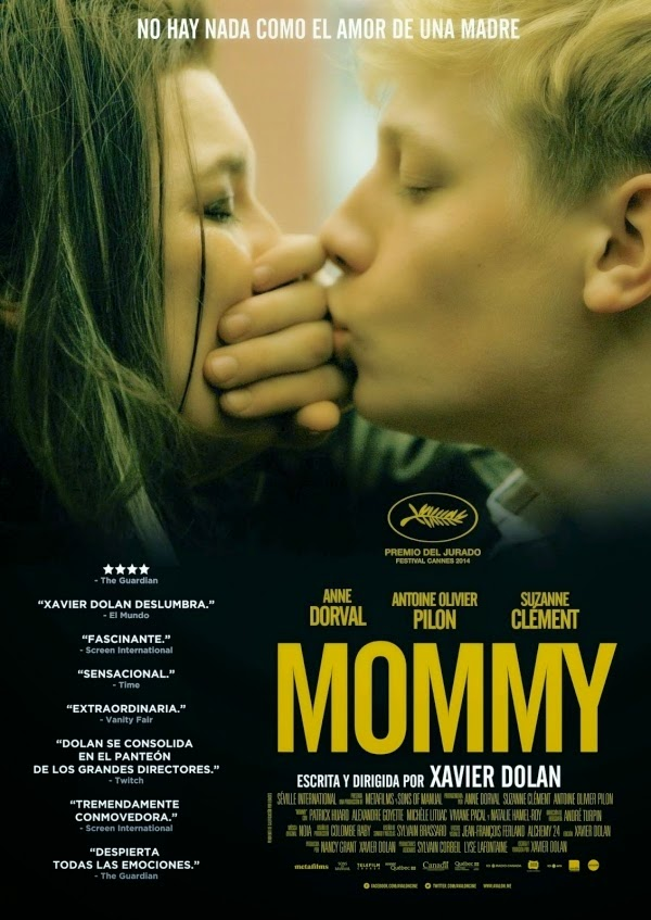 Mommy – Legendado (2014)