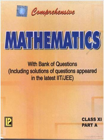 Tata Mcgraw Hill Mathematics For Iit Jee Pdf Free Download