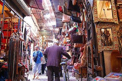 marrakech turismo