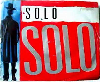 grupo Solo tema Solo