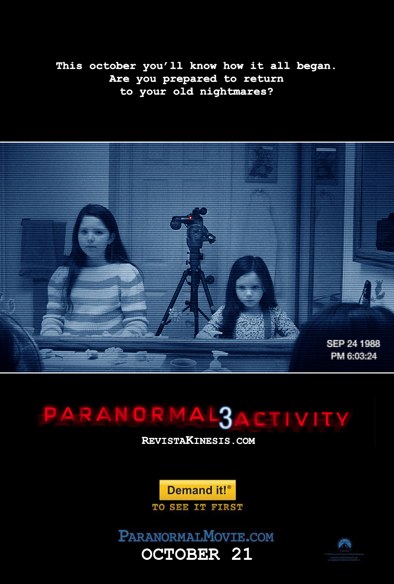 paranormal online