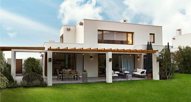 Diseño de Casas, Construccion de Casas, Materiales Innovadores