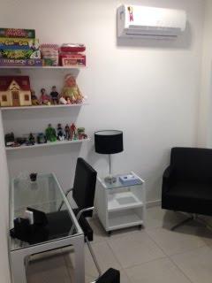 Foto do consultório de Icarai