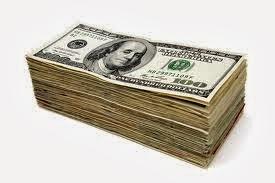 uang koruptor