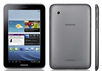 Manual Centre: SAMSUNG GALAXY TAB 2 7.0 GT-P3100 MANUAL / USER GUIDE