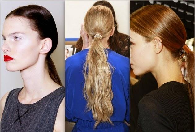 2015 Saç Trendi
