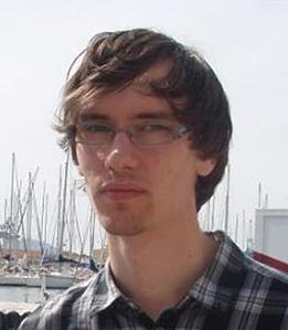 Alastair Lough