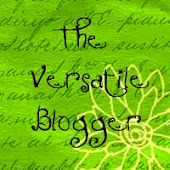 Versatile Blog