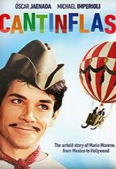 Cantinflas: A Magia da Comédia Dublado