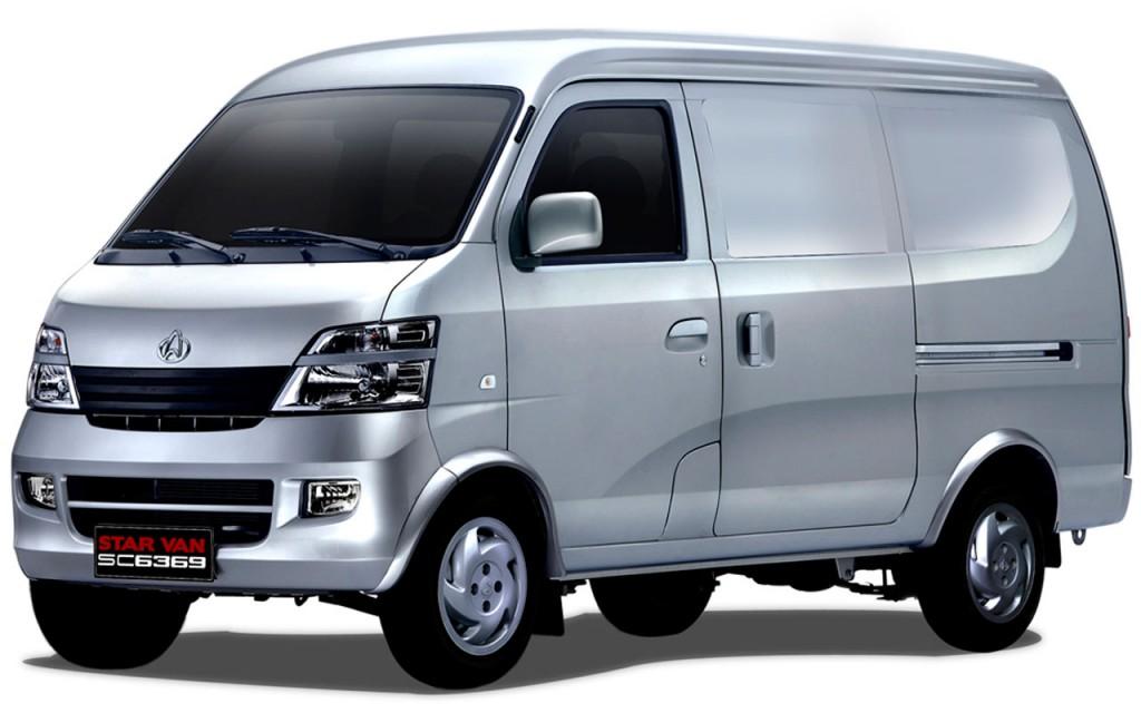 Four Wheel Drive Magazine: Comparativo múltiple entre minivanes de ...