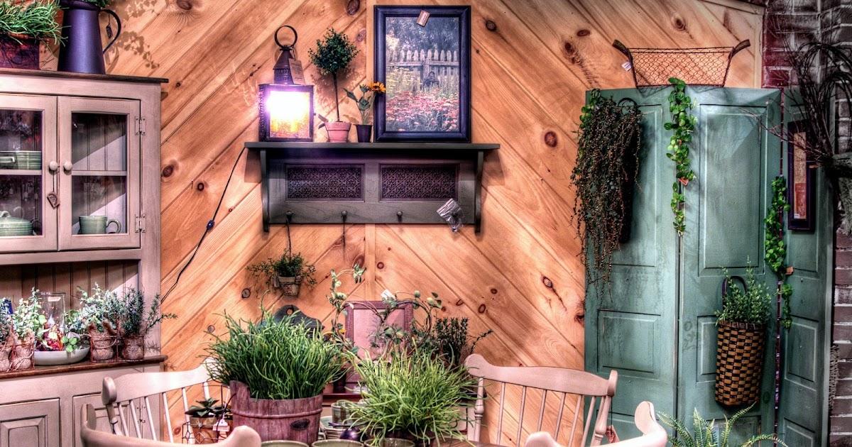 Detalles con encanto hierbas arom ticas en la cocina - Plantas aromaticas en la cocina ...