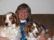 Rev. Kathryn Jeffrey & friends