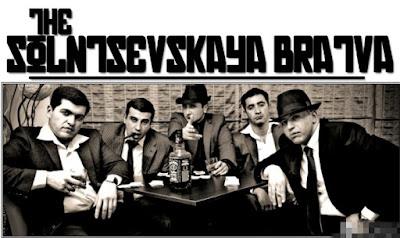 Lima Gangster Dengan Pendapatan Terbesar di Dunia
