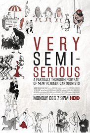 Watch Very Semi-Serious Online Free Putlocker
