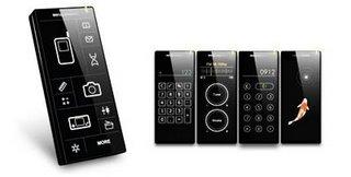 amazing top 10 phones of 2008