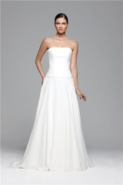Stewart Parvin 2013 Wedding Dresses