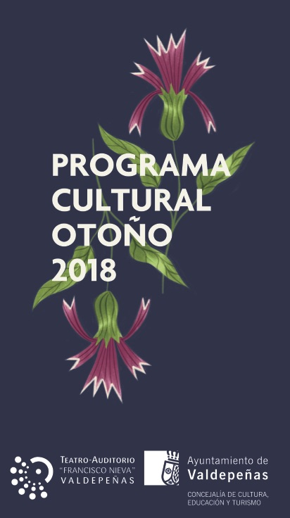 Programación Cultural Otoño 2018