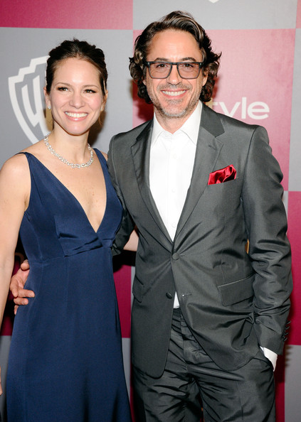 Robert Downey Jr. And Wife Are Pregnant!