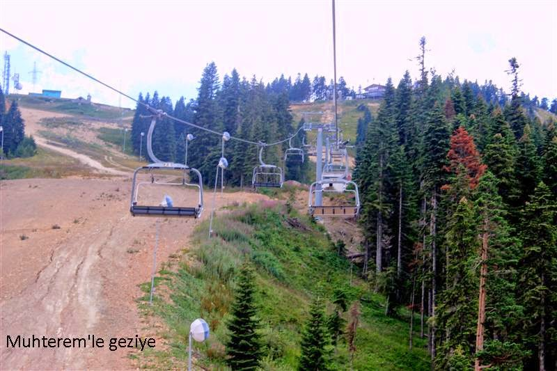 ılgaz dağı kastamonu