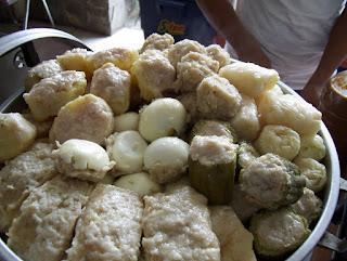 Makanan Khas Indonesia Berasal Luar Negeri - siomay