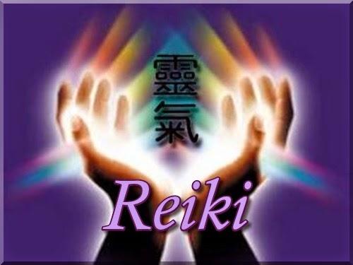 Reiki - Mikao Usui