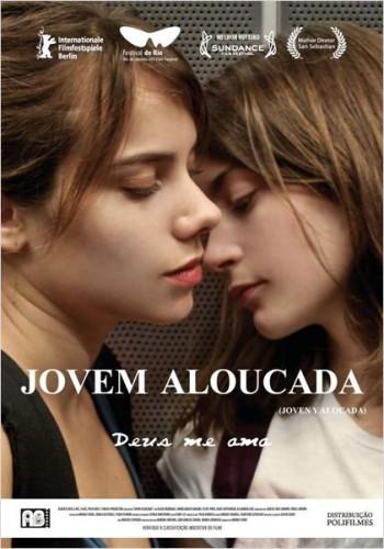 Jovem e Louca – Dublado (2012)
